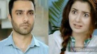 HANIA AMIR WITH AHMAD ALI AND ALL OTHERS PICTURES -Pictures of drama Phir Wohi Mohabbat drama cast