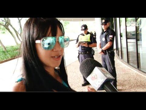 CONHEÇA AS ROLEZEIRAS VERGONHA NACIONAL