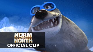"""Norm Of The North (2016) Official Clip – """"Performance"""""""