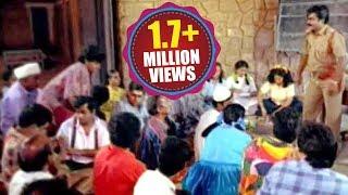 Jambalakidi Pamba School Scene - Comedy Kings - Kota, Ali, Babu Mohan