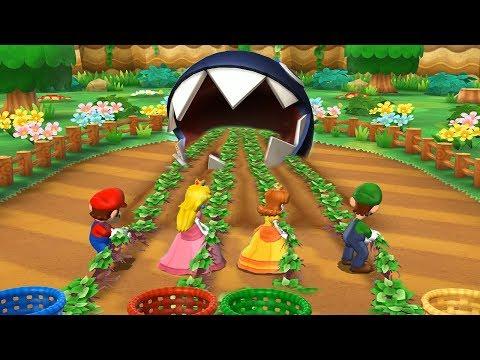 Xxx Mp4 Mario Party 9 All Funniest Minigames Cartoons Mee 3gp Sex