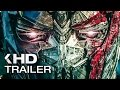 Download Video TRANSFORMERS 5: The Last Knight Extended Super Bowl Spot & Trailer (2017) 3GP MP4 FLV