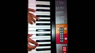 Hua Hai Aaj Pehli Baar from Sanam re ¦ Piano Cover