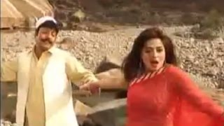 Shahid Khan, Sonu Lal, Hashmat Sahar, Sitara Youn - Pashto film | JUNG | Song Malang Di Yum Da Mini