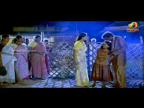 Xxx Mp4 Vijayashanthi Rescues A Young Girl From Drunkards Mondi Mogudu Penki Pellam Scenes 3gp Sex