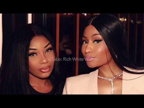 Xxx Mp4 AaliyahJay S Boyfriend Exp0ses Her As A Fake Nicki Minaj Fan 3gp Sex