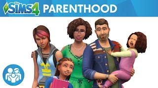 The Sims 4 Parenthood: Official Trailer
