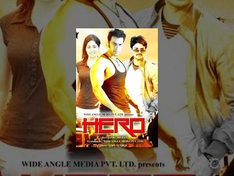 HERO - HD Full Movie - Watch Free