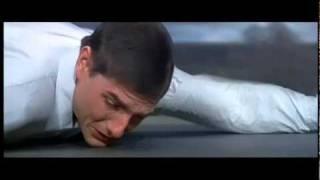 Mission Impossible 1 - Train Scene . MGS3
