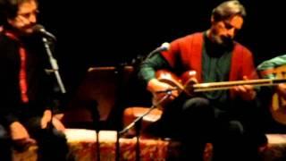 Shahram Nazeri & Hossein Alizadeh Concert Part 1 - Frankfurt 28.05.2011