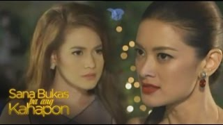 Sana Bukas Pa Ang Kahapon Episode: Emmanuelle vs Sasha