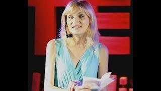 Social Work Across Borders | Nadia Vitari | TEDxJaiHindCollege