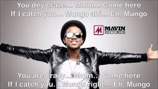 Korede Bello - Mungo Park Lyrics / English Subtitles