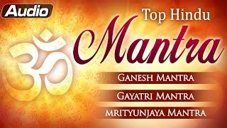 Top 5 Powerful Mantra in Hinduism - Without mid roll ads