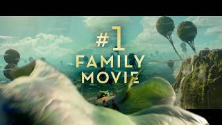 #1 Family Movie in the Country! | Disney