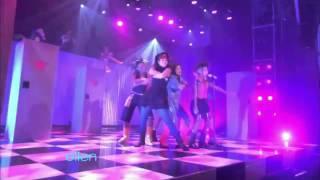 Willow Smith   Whip My Hair Live on Ellen DeGeneres 11 02 2010   YouTube