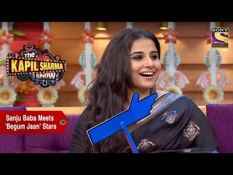 Xxx Mp4 Sanju Baba Meets Begum Jaan Stars The Kapil Sharma Show 3gp Sex