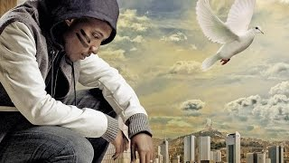 Soprano Mélancolie Miss Sahna 11 ans
