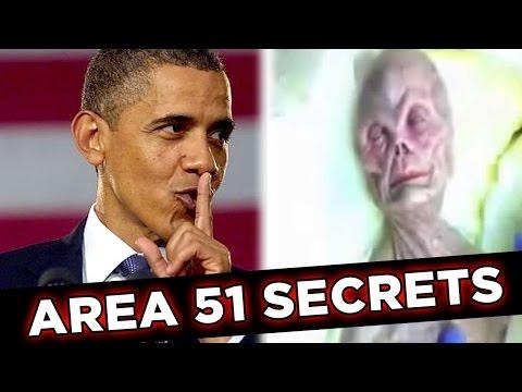 watch 10 Secrets About AREA 51