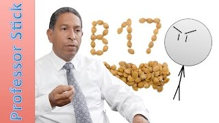 Cure Cancer With Vitamin B17!! (don't do it)