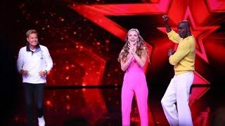 Das Supertalent Staffel 10 Folge 11 - am Samstag 26.11. bei RTL und online bei TV NOW
