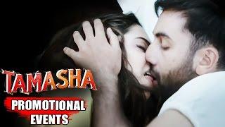Tamasha Full Movie (2015) | Ranbir Kapoor, Deepika Padukone | Uncut Promotional Events