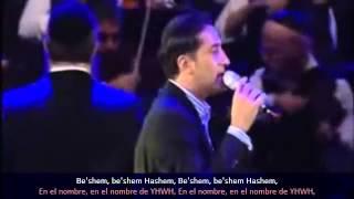 Natzliach Ya'akov Shwekey Chaim Yisrael .EXITOS Y PROSPERIDAD.POR SIEMPRE ISRAEL.