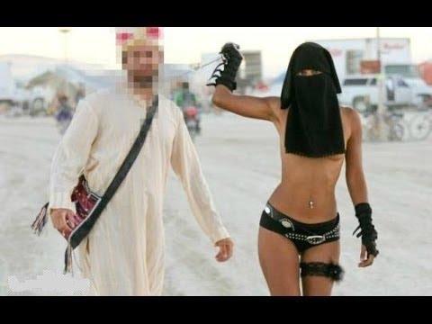 جهاد النكاح في سوريا والعراق Marriage Jihad in Syria and Iraq