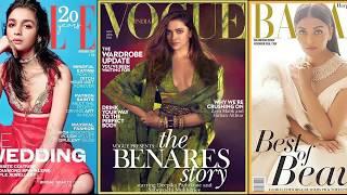Aishwarya Rai Bachchan v/s Deepika Padukone v/s Alia Bhatt Who's The Best