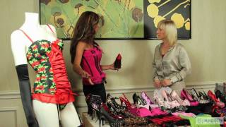 How to buy your perfect lingerie (Episode 24)