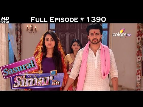 Sasural Simar Ka - 14th January 2016 - ससुराल सीमर का - Full Episode (HD)
