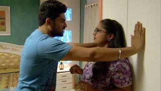 Saravanan tries inching closer to Bhoomika | Best of Priyamanaval