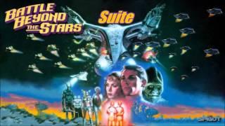 Battle Beyond The Stars Suite