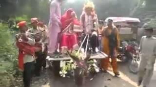 Janj Tur Pai Khoti Reri Day nal , O Mein Luddia Pawa. LOL