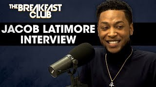Jacob Latimore Talks 'The Chi', Ruined Auditions, Family Ties To Music + More