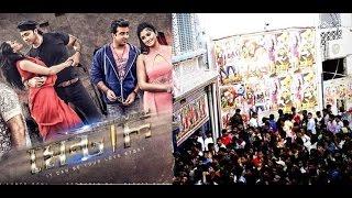 ৭ দিনে মেন্টাল ছবির বক্স অফিস আয় | Shakib Khan & Tisha MENTAL Rana Pagla Box Office 2016
