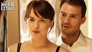Fifty Shades Darker 'A Look Inside' Featurette (2017)