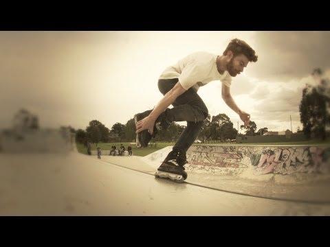 Remz HR 13 Skate - Hayden Golder