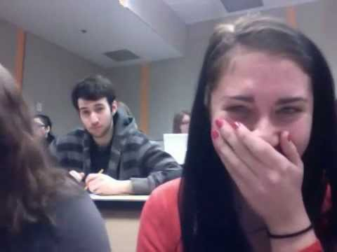 Xxx Mp4 Hilarious Moment During Class THIS IS NOT FAKE 3gp Sex