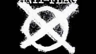 ANTI-FLAG -  Angry, Young And Poor