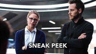 Supergirl 3x12 Sneak Peek #2