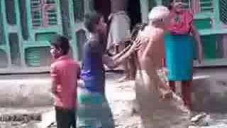 দেখুন গ্রাম বাংলার ঝগরা