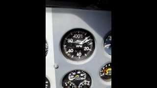 L-39 start up/best sound in the world