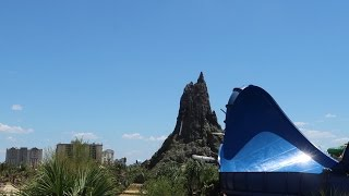 What's New At Universal Orlando | Volcano Bay, New Attractions Construction, & Hotel UPDATES!