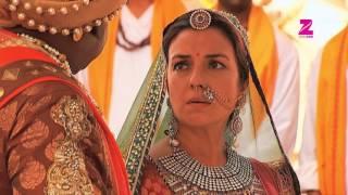 Jodha Akbar (E01) - deutsche Synchronisation (Zee.One Original)