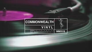 Commonwealth - Vinyl