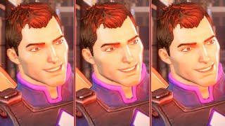 Agents of Mayhem Graphics Comparison: Xbox One S vs. PS4 Pro vs. PC