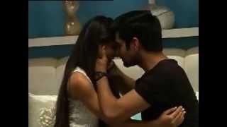 Romantic Scene from Saath Nibhana Saathiya - mega hit serial