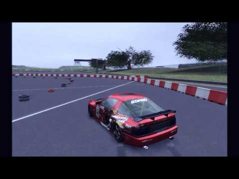 LFS-Illegal Drift