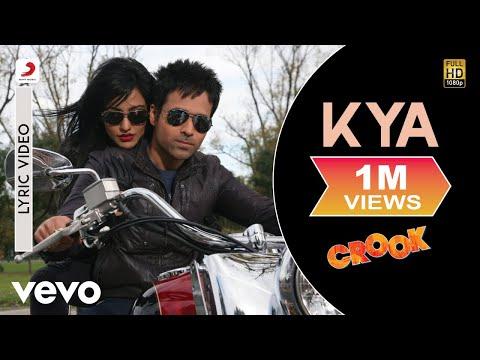 Xxx Mp4 Kya Crook Lyric Video Emraan Hashmi Neha Shrama 3gp Sex